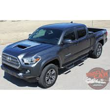 Toyota Tacoma TRD SPORT HOOD Air Intake Wrap Accent Vinyl Graphic ... 2016 Toyota Tacoma Trd Sport Angleton Tx Area Gulf Coast New 2018 Double Cab 6 Bed V6 4x4 Automatic 2017 Reviews And Rating Motor Trend For Sale In Edmton 5 At Pinterest 4d Crystal Lake Ultimate Indepth Look 4k Youtube I Tuned Suspension Nav 4 Specials Wichita Truck Purchase Lease Deals