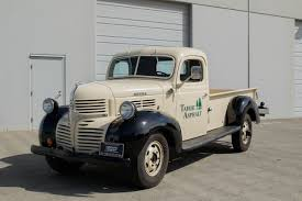 """Puckstopshere999: """"1947 Dodge W-21 2 Door Pickup """" 
