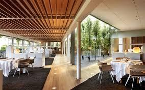 eco friendly restaurant interior design cas