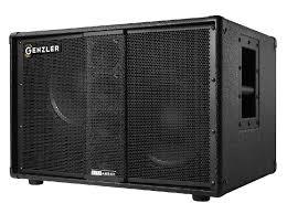 Best 1x10 Guitar Cabinet by Genzler Amplification Bass Array Speaker Cabinets At Gollihur