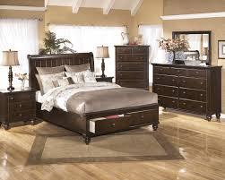 Ashley Porter Bedroom Set – Glamorous Bedroom Design