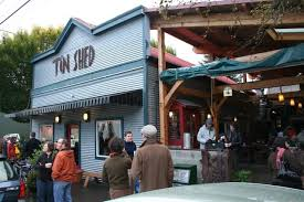the tin shed garden cafe portland or