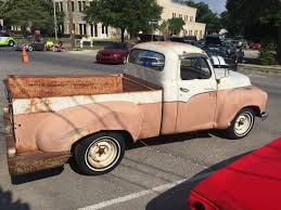 A Bit Wrinkled: 1959 Studebaker 4E7 Classic Studebaker Trucks For Sale Timelesstruckscom 1950 Truck Classiccarscom Cc1045194 Truck Is Back On The Road The Wichita Eagle 1953 Pickup Sale 77740 Mcg Vintage Cars Searcy Ar Lucilles Vintiques Perfect Teal Rusty A Bit Wrinkled 1959 4e7 Rm Sothebys 1951 12ton Arizona 2011 1963 Champ 1907988 Hemmings Motor News 1949 Show Quality Hotrod Custom Muscle Car Hot Rod Network