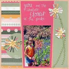 Brilliant Scrapbook Ideas History Projects For Scrapbooking With Ribbon