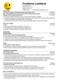 100 Extra Curricular Activities For Resume In Sample Math
