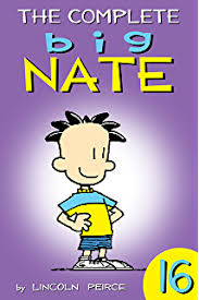 Big Nate Dibs On This Chair Paperback by Nate El Grande Hola Big Nate Spanish Edition Kindle