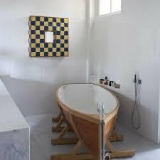 20 ideen für kleines bad design platzsparende badewanne