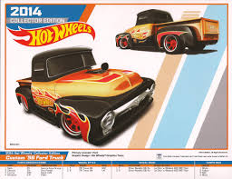 Julian's Hot Wheels Blog: K Day Custom '56 Ford Truck Poster ... Ford F150 Pickup Rat Rod Ford Other Custom Vintage Truck All Parts A 1971 F250 Hiding 1997 Secrets Franketeins Monster Custom Gts Fiberglass Design 194856 Truck Parts 2012 By Dennis Carpenter And Cushman Bumpers Cluding Freightliner Volvo Peterbilt Kenworth Kw Catalog Tank Distributor Part Services Inc Julians Hot Wheels Blog K Day 56 Poster Ebay 1967 Vintage