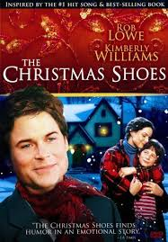 The Christmas Shoes TV Movie 2002