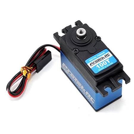 Protek PTK100T RC Part Digital Torque Servo