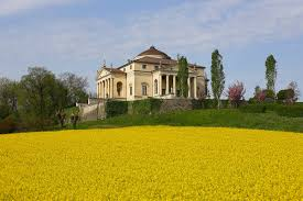100 Villa Rotonda La An Itinerary Through The Villas Of Vicenza