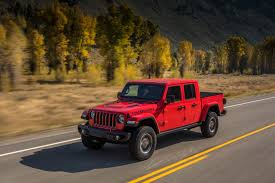 100 Jeep Gladiator Truck Reviews Specs Prices Photos And Videos Top Speed