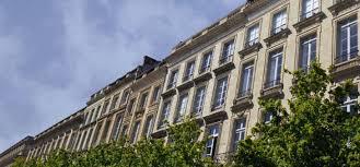 taxe bureaux transformation de bureaux en logements une nouvelle exonération