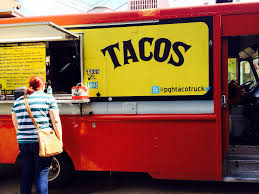 Pittsburgh Food Trucks: On Board The Pittsburgh Taco Truck ...