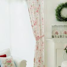 Simply Shabby Chic Curtain Panel by 60 Best Window Treatments Images On Pinterest Beach Candies And