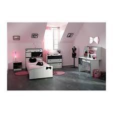 achat chambre cuisine chambre fille piã ces avec bureau disco et blanche