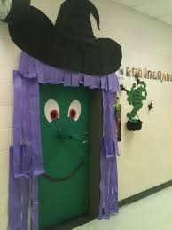 halloween witch door decorations designcorner