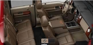 2015 King Ranch Interior Diesel Forum TheDieselStop