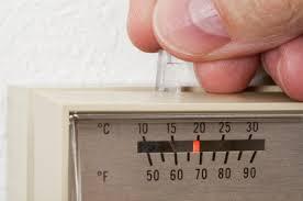 the mercury switch thermostat hvac