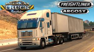 ATS] Freightliner Argosy V2.3.3 1.32 • ATS Mods | American Truck ... American Truck Simulator New Mexico Dlc Steam Cd Key National Driver Appreciation Week Ats Game Oregon Launches October 4th Rock Paper Heavy Cargo Pack Pc Keenshop Free Download Crackedgamesorg Quick Look Giant Bomb Used Google Maps Simulators Expanded Map Is Now Available In Open Amazoncom Video Games Symbols Fix For Mod Review Rocket Chainsaw Dvd Amazoncouk