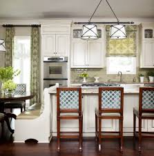 Round Kitchen Island With Table Attached Butcher Block Images Islands For Sale Modern