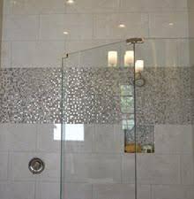 glass and mixed mosaics backsplashes