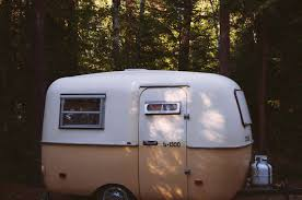 Well After Nearly 5 Years Of Owning Our Own 14 Foot 1976 Boler Model Fiberglass Camper Trailer Id Like To Share Why I Think Tiny Vintage Trailers Are