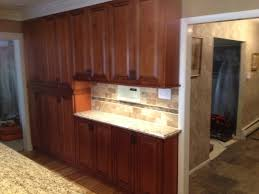 pantry cabinet kitchen wall pantry cabinet with horizon maple