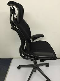 Used Humanscale Freedom Chair by Humanscale Freedom High Back Chair Office Furniture Solutions 4u