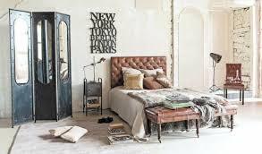 la chambre vintage 60 idées déco très créatives