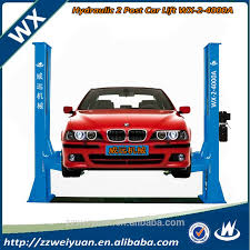 2 Post Car Lift Low Ceiling by Used Home Garage Car Lift Used Home Garage Car Lift Suppliers And