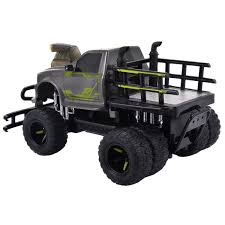 Shop Costway 1/10 4CH RC Monster Truck Electric Remote Control Off ... 4wd Rc Monster Truck Remote Control Battery Power Wall Climbing Car Gizmo Toy Ibot Off Road Racing Rc Best Choice Products 4wd Powerful Rock Monsters Of Scale Hetmanski Hobbies Trucks Shapeways Kid Galaxy 24 Ghz Claw Climber Shop Pxtoys 9300 118 24g Sandy Land Fingerhut Cis 118scale Professional Controlled On The Radio Youtube Quadpro Nx5 2wd 120 Cars X Target Australia Bigfoot City Toys Offroad Vehicle 24g Blue