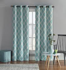 Jcpenney Brown Sheer Curtains by Victoria Classics Kenter Blackout Curtain Panels U0026 Reviews