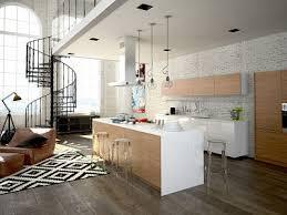 offene oder geschlossene küche homebyme