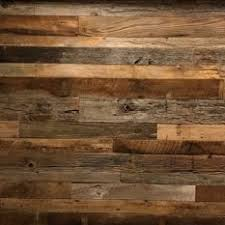 Rustic Wall Panels