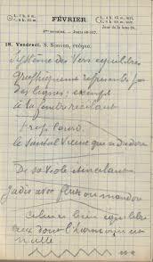 Jai Testé U201cMes Cahiers Décritureu201d De Laurence Pierson