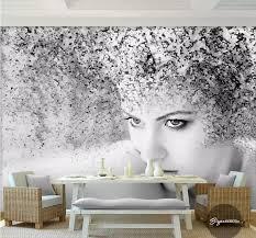 2020 custom größe wand papier kreativität 3d foto tapeten wohnkultur für wohnzimmer schlafzimmer neue design tv hintergrund wand