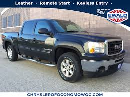Used GMC Sierra 1500   Ewald Automotive Group Syndromes09 2009 Gmc Sierra 1500 Regular Cabs Photo Gallery At Used Denali Dave Delaneys Columbia Serving Khyber Motors Ltd Wmz Auto Sales Sierra 4x4 Extended Cab All About Cars Slt 4x4 Cuir Extd For Sale In Reviews And Rating Motor Trend Preowned C5500 Van Body Near Milwaukee 188261 Badger Standard Sold2009 Slt Crew Black 39k Gm Certified Wollert Automotive 53 Cc Sb
