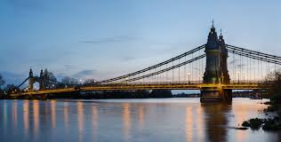 Hammersmith Bridge - Wikipedia Thames River Places R N Foster Hounslow Loop Glp Barnes Railway Bridge Wikipedia Waterloo Tube Stock Photos Images Alamy Season 8 Episode 4 Trains At Station Youtube Ldon Station Full Journey On South West From To Via Could Get Its Own Garden Bridge As Positive Talks With Battle Of Railway Death On My Door Step England Usa Wales Scotland Real Estate Find Homes For Sale In Wi
