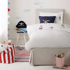 pirates bed linen the white company home children s room