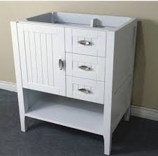 48 Inch White Bathroom Vanity Without Top by Bathroom Vanities Without Tops See Le Bathroom Decorating Ideas