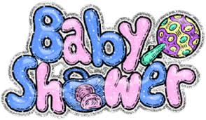 Baby Shower Logo by Psd Detail Baby Shower Official Psds