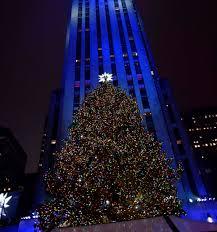 Rockefeller Christmas Tree Lighting 2017 by Dolly Parton On Nbc U0027s
