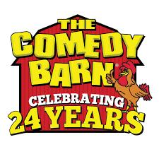 edy Barn Theater in Pigeon Forge TN