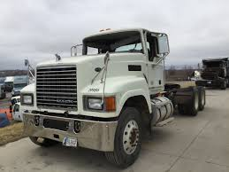 100 Mack Truck Parts CH600 For Sale VanderHaagscom