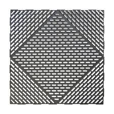 4 Inch Drain Tile Menards by Interlocking Tile Garage Flooring The Home Depot