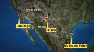 RGV Border Patrol On Standby As Migrant Caravan's Border...