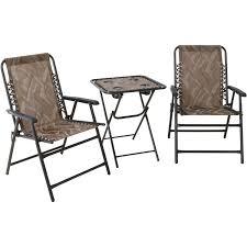 Hanover Elkhorn 3-Piece Portable Camo Seating Set Featuring ...