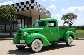 1938 Ford 1/2 Ton Custom