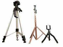 iPhone Tripod parison Pick The Best Tripod For You